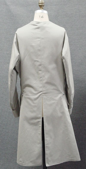 18th Century Civilian Clothing