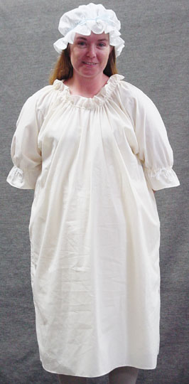 18th Century Civilian Clothing
