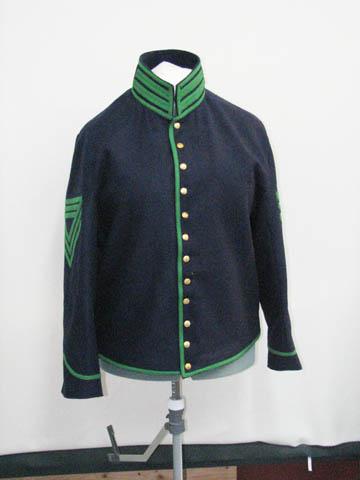 C & D Jarnagin Company - Civil War Federal Uniforms