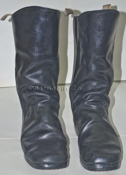 C Amp D Jarnagin Company Brogans Bootee And Footwear